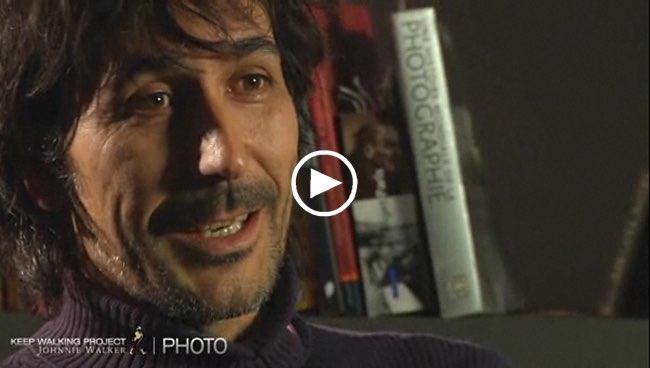 Fotoactitudes: Comienza la Masterclass de Eugenio Recuenco