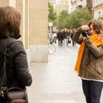 Curso de Fotografía Fotowalk Donostia 2, 16 de noviembre de 2013