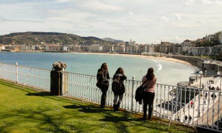 Curso de Fotografía Fotowalk Donostia 1, 23 de marzo de 2013