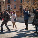 Curso de Fotografía Fotowalk Girona 2, 9 de febrero de 2013
