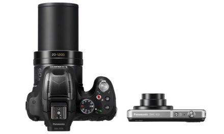 Nuevas Panasonic Lumix FZ72 y XS3