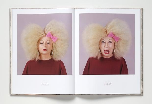 """""""If only for a second"""" el proyecto fotográfico para luchar contra el cáncer con buen humor"""