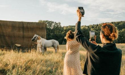 Profoto A10, un flash de cámara que puedes usar en tu smartphone