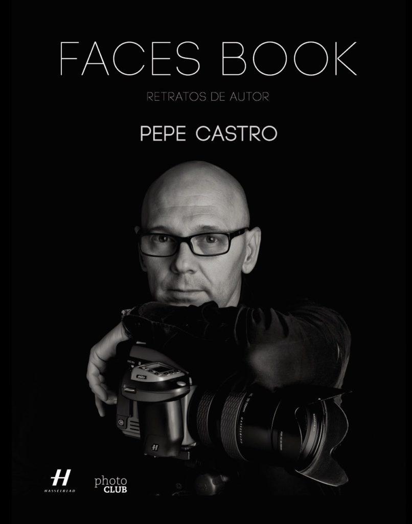 Faces Book. Retratos De Autor (Photoclub)
