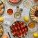 Fotografía gastronómica de libro