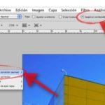 Pincel corrector puntual de relleno según contenido, en Photoshop Cs 5