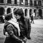 """""""Vitorianos"""", el primer libro colectivo de fotografía urbana de Vitoria-Gasteiz"""
