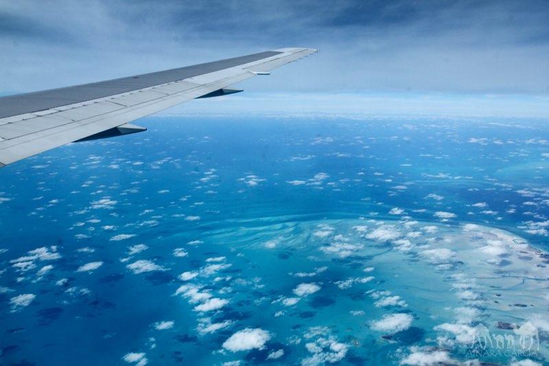Consejos para hacer fotos aéreas