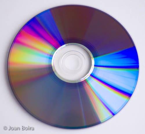 Para copias de pocos Gb los Dvd pueden ser una buena opción.