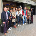 Así fue el curso de fotografía con smartphone Fotowalk 4G #FotowalkXperia