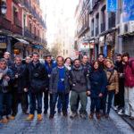 Así fue el Fotowalk Olympus por Madrid (2)