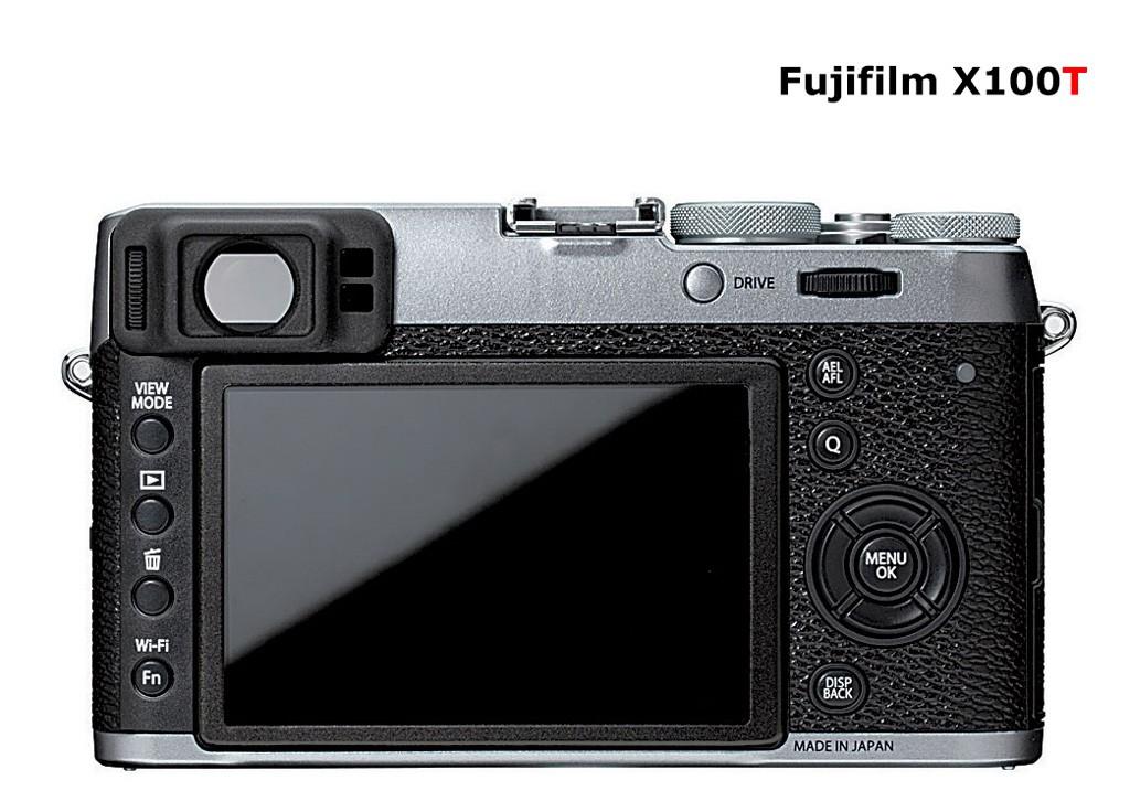 FujiX100T