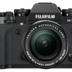 Fujifilm X-T3, con nuevo sensor X-Trans CMOS 4 y nuevo procesador