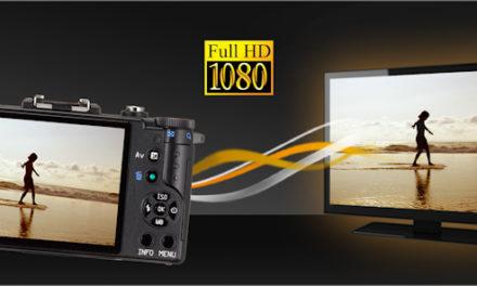 Nueva cámara, nuevo sistema, Pentax Q