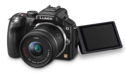 Panasonic Lumix G5, la nueva apuesta de Lumix G