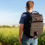 Vanguard VEO RANGE T, nueva serie de mochilas fotográficas