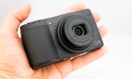 Ricoh GR III, la nueva compacta de gama alta de la marca ya está aquí