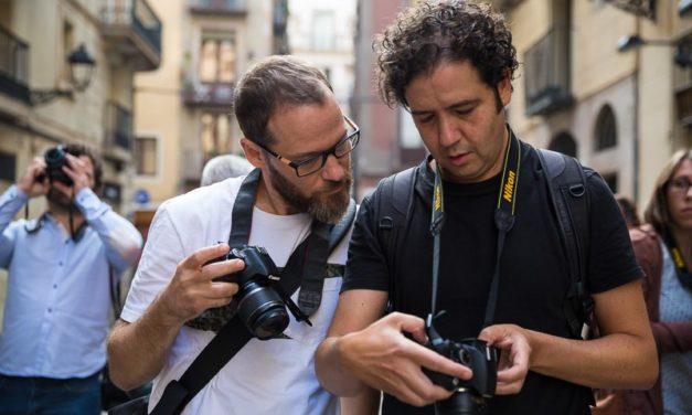 Así fue el Curso de Fotografía Fotowalk Barcelona 1, 27 de septiembre de 2014