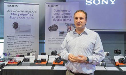 Sony presenta sus novedades para 2014-2015 en Barcelona
