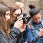 Regala un curso de fotografía para Reyes