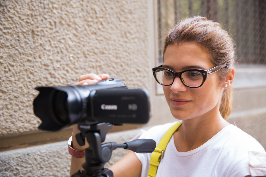 Así es un Fotowalk con Naturpixel, por SilviaBoschBlog