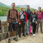 Así fue el Curso de Fotografía en el Montseny del 4 de junio de 2.016