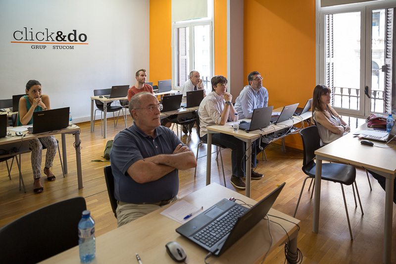 Curso de Lightroom, 12 de julio de 2014