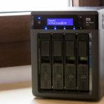 Probamos el disco duro NAS WD My Cloud EX4