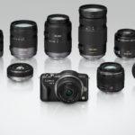 Panasonic presenta la nueva LUMIX DMC-GF3