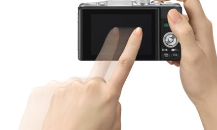 Nueva Panasonic Lumix GF6