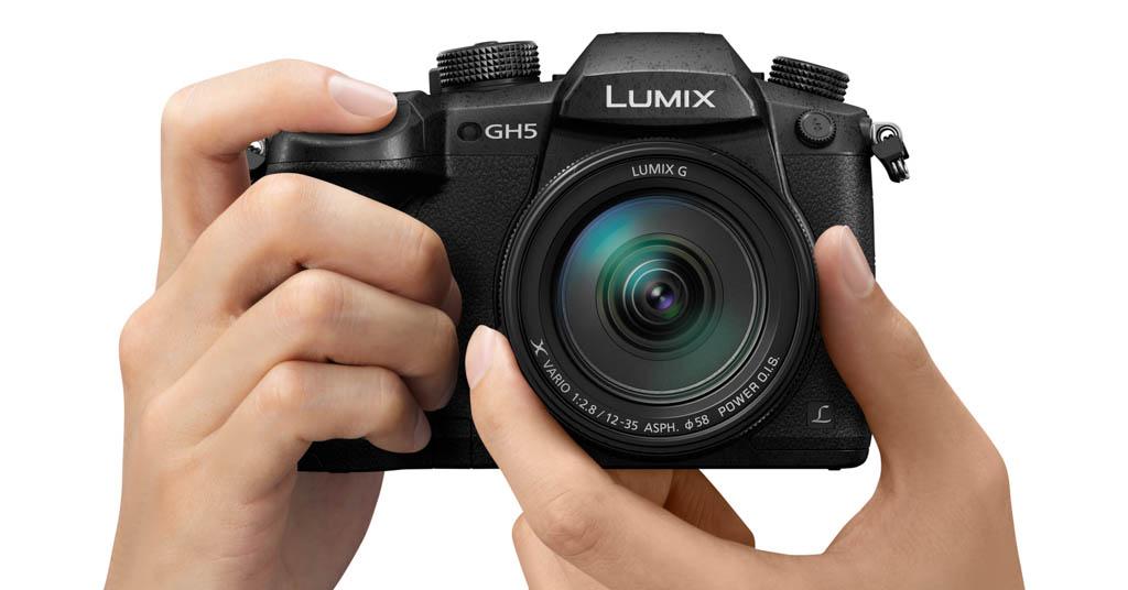 Novedades de Panasonic: 3 cámaras Lumix y 1 objetivo Leica 12-60