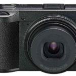 Ricoh GR IIIx, nueva cámara con objetivo equivalente a 40mm, ideal para «street photography»
