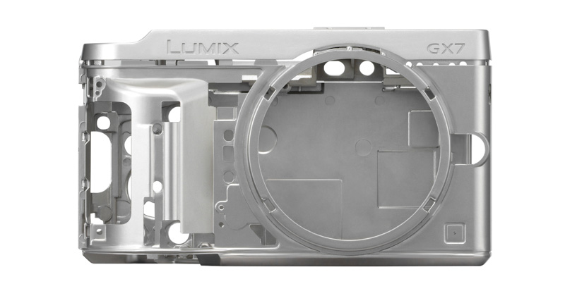GX7_Magnesium_body_front
