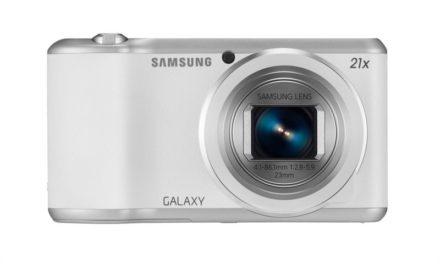Novedades Samsung CES 2014