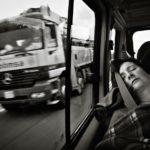 Gari Garaialde publica un libro de fotos del camino que nadie ve