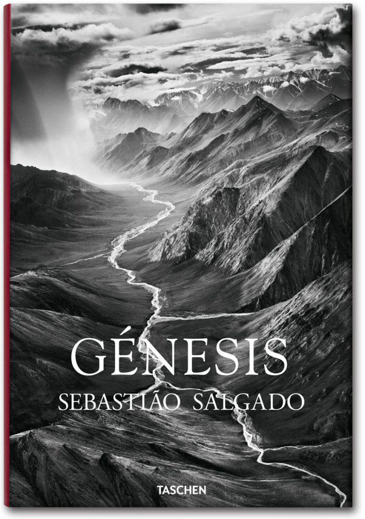 Genesis. Sebastiao Salgado