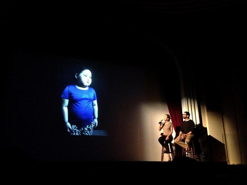 Así fue el Opening oficial de Getxophoto 2012