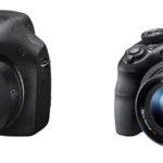 Nuevas Sony H400 y HX400V