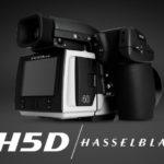 Hasselblad, un lujo de cámara