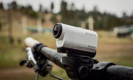 Nueva Sony Action Cam Mini