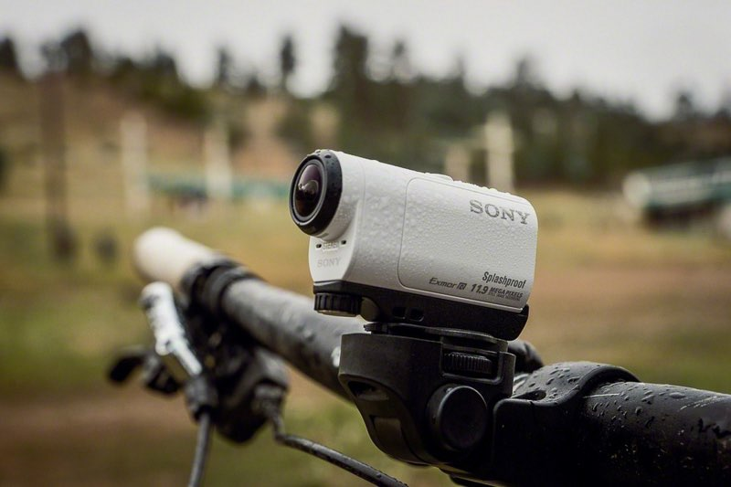 Nueva Sony Action Cam Mini