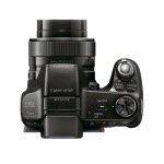 Cyber-shot™ HX100V