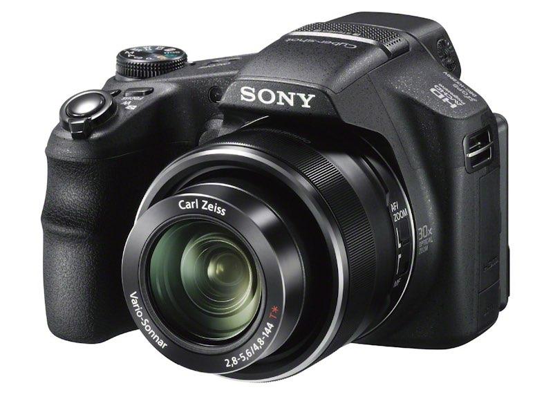 Sony presenta nueva gama Cyber-shot