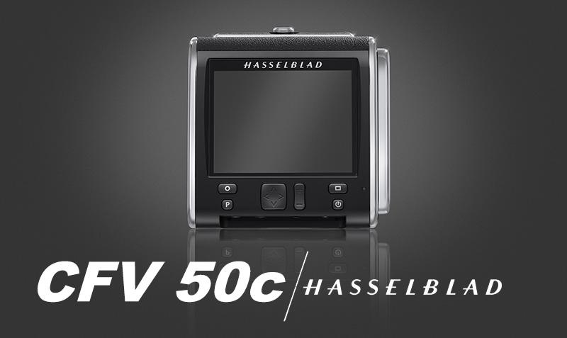HasselCFV