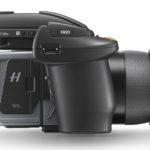 Hasselblad H6D, nueva cámara de formato medio