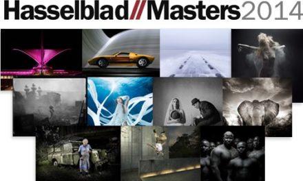 Hasselblad Masters 2014, últimos días para participar