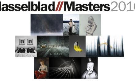 Ganadores de los premios Hasselblad Masters 2016
