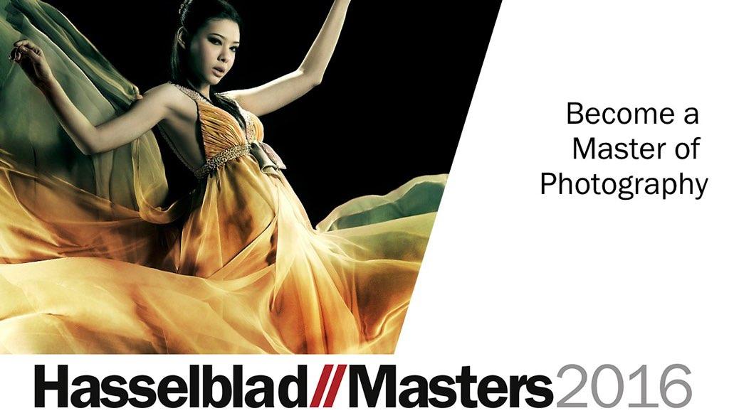 Hasselblad Masters 2016, plazo abierto