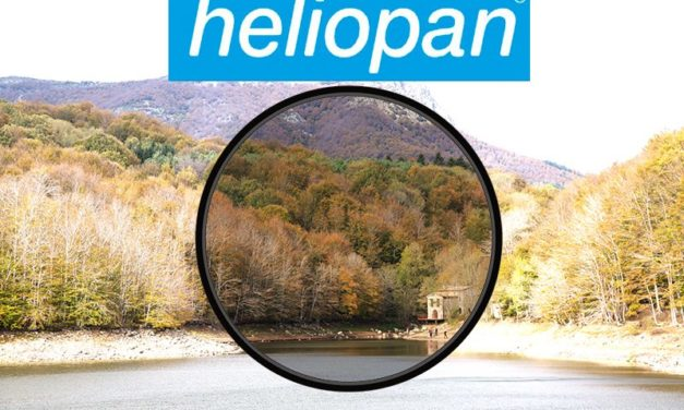 Equipa tus objetivos con filtros Heliopan