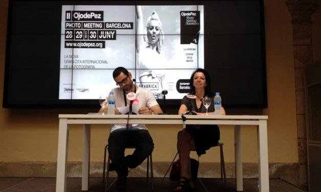 Resumen y mejores frases del II Ojo de Pez Photo Meeting Barcelona